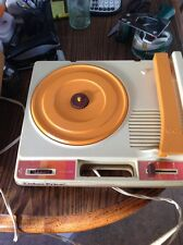 fisher price phonograph works 1978 great shape