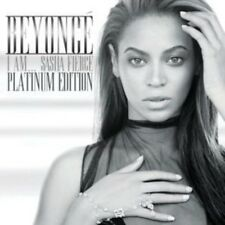 I Am Sasha Fierce-Platinum Edition - Beyonce (2009, CD NEUF)2 DISC SET