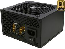 Rosewill Valens-500, Valens Series 500W Power Supply, 80 PLUS Gold Certified, Si