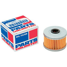 Honda TRX400FW Fourtrax Foreman (95-02)  Parts Unlimited Oil Filter