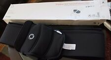 Bugaboo Bee3 Bassinet Tailored Fabric Set Black in scuffed torn box