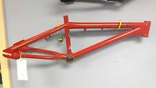 NOS 2000 Kink Fiend BMX Frame