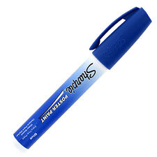 Sharpie Water-Based Paint Marker, Extra Fine Point, Blue, Each (35571)