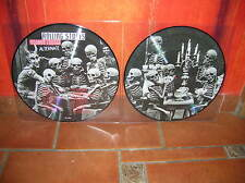 THE ROLLING STONES - ALTERNATE VOODOO LOUNGE LP ULTRARARE & GREAT PICTURE DISC !