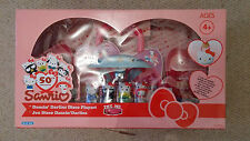 Hello Kitty Dancin Darlins Roller Disco Fold Away Play Set NEW *FREE POSTAGE*