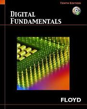 Digital Fundamentals (10th Edition) by Floyd, Thomas L.