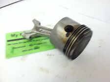 Wisconsin Motor 8 HP S-8D OEM ~ PISTON & CONNECTING ROD ~ Ships FREE!