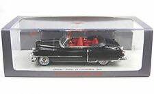 Cadillac Type 61 Convertible, Black 1950 Road Cars, Spark S2922  Resin 1/43  NEW