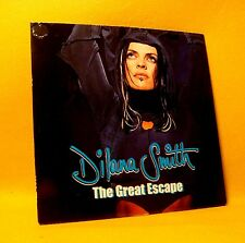 Cardsleeve Single CD Dilana Smith The Great Escape 3TR 2000 Pop Rock