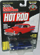 RACING Champions #66 - 1960 CHEVY IMPALA - 1:64 HOT ROD MAGAZINE