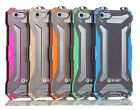 R-JUST Gundam Shockproof  Metal Bumper Case For iPhone 4S 5S 5C 6 6Plus hmna