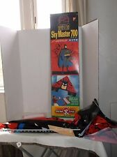 1994 The Adventures of Batman and Robin Collectible Sky Master 700 Series Kite