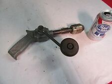 "General Wire Spring Co.Hand Drill,1/2"" Jacobs Cuck,Pistol Grip          #HD31516"