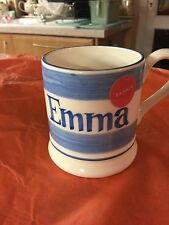 Emma Bridgewater 'Sample' 1/2pt Mug