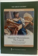 Museum Masterpieces: The Louvre (The Teaching Co.,2006) (dv351)