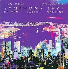 Tan Dun:  Symphony 1997 (Heaven    Earth   Mankind) by