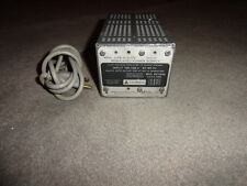 VEECO LAMBDA LXS-A-5-OV REGULATED POWER SUPPLY s/n A80154