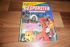 GESPENSTER GESCHICHTEN Taschenbuch  # 53 -- SCHRECKENSGRUß vom GRUSELSCHLOß