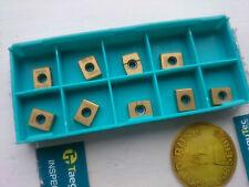 9 Taegutec carbide inserts ZNHT 028-08 TT9080 ( ZNHT028-08 ZNHT 02808 )