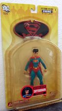 "NEW 6"" SUPERWOMAN ACTION FIGURE SUPERMAN BATMAN VENGEANCE SERIES 4 DC DIRECT"