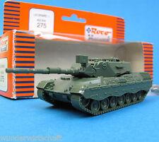 Roco Minitanks H0 275 KAMPF-PANZER LEOPARD 1 A3/A4 Bundeswehr HO 1:87 OVP tank