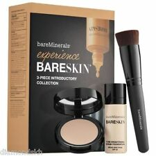 Experience bareMinerals Bareskin 3 Piece Introductory Collection Bare Natural 07