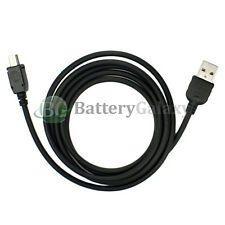USB Charger Sync Cable for TomTom XXL 540 540S 540TM