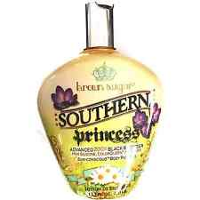 Tan Incorporated Sunbed Tanning Lotion Brown Sugar SOUTHERN PRINCESS  400ml