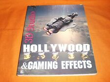 3d studio holliwood and gaming effects