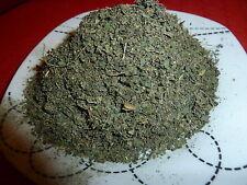 Poudre de feuilles-graines-branchilles d'ORTIE sauvage grande 30gr