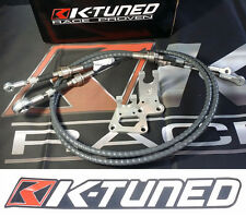 K-Tuned Race-Spec-Shifter Cables RSX K20A K20A2 K20Z1