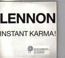 John Lennon-Instant Karma cd single