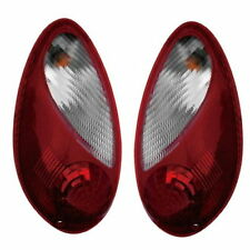 Fanale Posteriore Luce Coa Set rosso bianco Chrysler PT Cruiser sinistra destra