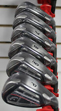 Callaway Big Bertha OS Irons 5-PW - TT Speed Step 80 Regular Flex Steel Shaft