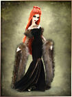 """Tonner WILDE IMAGINATION EVANGELINE GHASTLY """"A COLD WIND"""" OUTFIT NRFB new htf"""