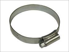 Faithfull - 3 Stainless Steel Hose Clip 55 - 70mm