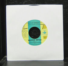 """Ernest Jones - I Can't Live Without You VG+ 7"""" Vinyl Record 1973 Tra-Mor TM-1923"""