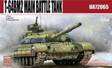 Modelcollect UA72065 1/72 T-64BM2 Main Battle Tank