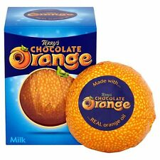 Terry's Chocolate Orange 157g - Sold Worldwide from UK
