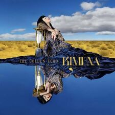 Golden Echo - Kimbra - CD New Sealed