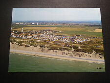 CPM 1979 CAMPING BLERIOT PLAGE