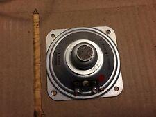 """Vintage Jensen 35J6H 3.5"""" Alnico Speaker 1960s 8-ohm Guitar Speaker"""
