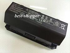 For ASUS A42-G750 G750J G750JW G750Y47JX-BL Laptop Battery 15V, 5900mah, 88Wh