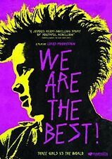 We Are The Best (2014, DVD New)