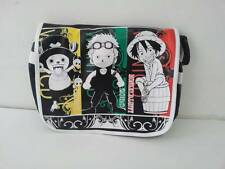 One Piece Anime PU leather Shoulder Bag (OP10)
