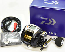 2016 NEW Daiwa LEOBRITZ S500 Electric Reel from Japan