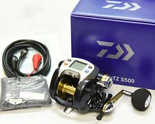 Daiwa LEOBRITZ S500 Electric Reel from Japan