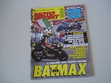 MOTOSPRINT 26/1994 TEST PROVE KTM 50 EXC/HONDA CB 500