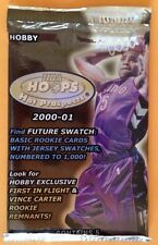 1999-00 Skybox EX HOBBY Pack Kobe/Shaq? Essential Credentials Blue/Now/Future?
