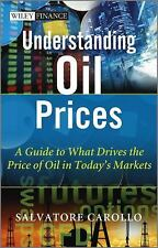 Understanding Oil Prices: A Guide to What Drives the Price of Oil in Today's Mar
